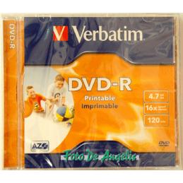 Verbatim DVD-R 16x...