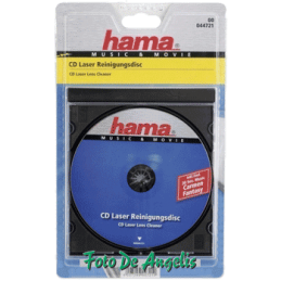 Hama 44721 cd laser lens...