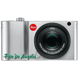 Leica TL2 silver anodized