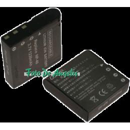 iBatt BPH-0117N per Casio...