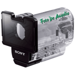 Sony MPK-AS3 action cam...