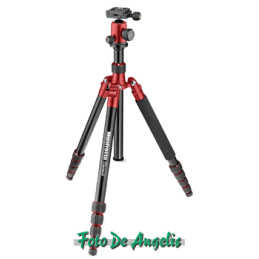 Manfrotto MKELEB5RD-BH...