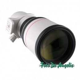 Canon 400 F5,6 L USM usato...