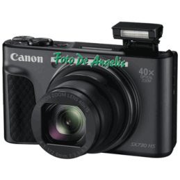 Canon Power Shot SX730 HS...