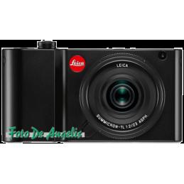Leica TL2 black anodized 18187