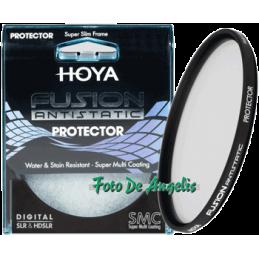 Hoya D86 filtro Protector...