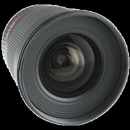 Samyang 16 mm F2 ED AS per...