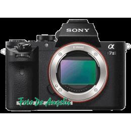 Sony A7II + 24-70 F4 FE ZA OSS
