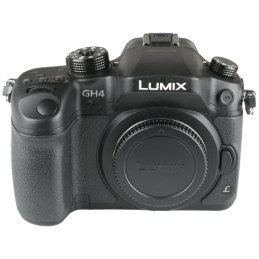Panasonic DMC GH4-R cod.FT17
