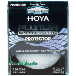 Hoya D72 filtro Protector...