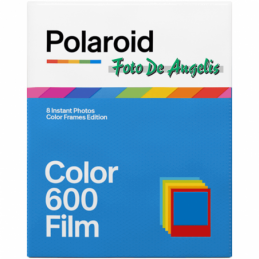 Polaroid Color Film for 600...