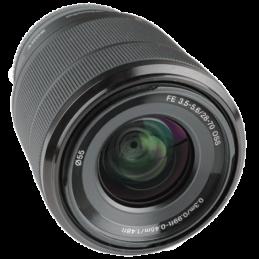 Sony 28-70 F 3,5-5,6 OSS FE...