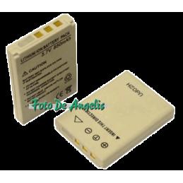 iBatt BPH-0152N per Minolta...