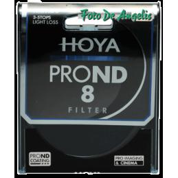 Hoya D58 filtro ND8 Pro...
