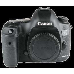 Canon EOS 5D mark III corpo...
