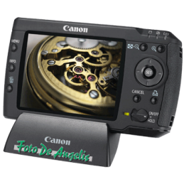 Canon Media Storage M30