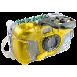 Fraco MX-5 Blu motor marine