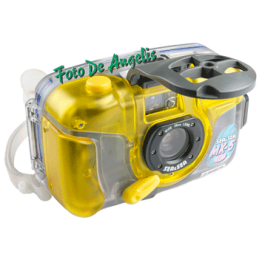 Fraco MX-5 Gialla motor marine