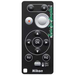 Nikon Telecomando Bluetooth...