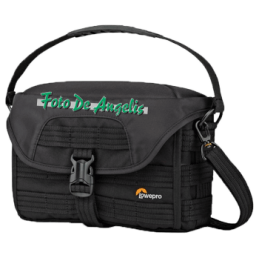 Lowepro Tactic SH 120 AW Black