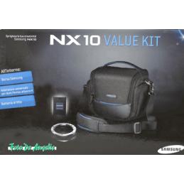 Samsung NX Value Kit