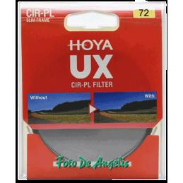 Hoya D72 filtro...
