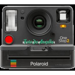 Polaroid One step2 VF Graphite