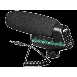 Boya BY-VM 600 Microfono