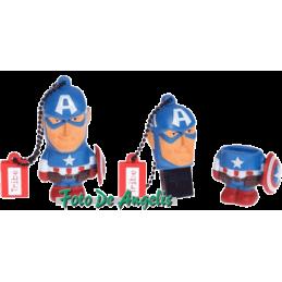 Tribe 16 GB Captain America...