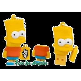 Tribe 8 GB Bart Simpson USB