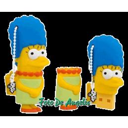 Tribe 8 GB Marge Simpson USB