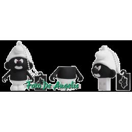 Tribe 8 GB Puffo Nero USB