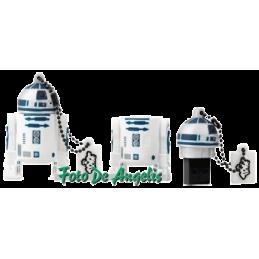 Tribe 8 GB R2-D2 Star Wars USB