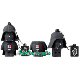 Tribe 16 GB Darth Vader USB