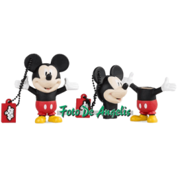 Tribe 16 GB Mickey Mouse USB