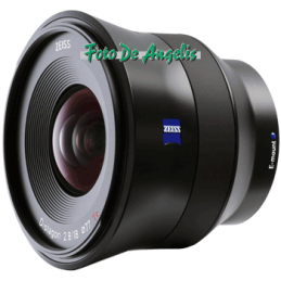 Zeiss  18 F2,8 Batis  Full...