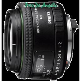 Pentax 35 F2 HD FA