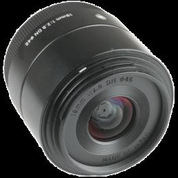 Sigma 19mm F2,8 DN (A) E...