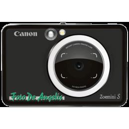 Canon Zoemini S 2 in 1 Black