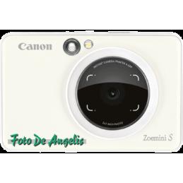Canon Zoemini S 2 in 1White