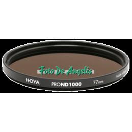 Hoya D49 filtro ND1000 Pro...