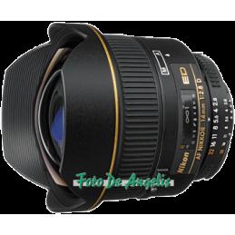 Nikon 14 F2,8 D ED AF