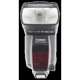 Canon 580 EX II FLASH usato...