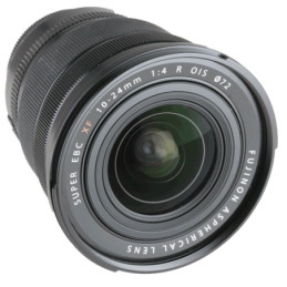 Fujifilm 10-24 F4 R XF OIS...