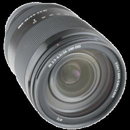 Sony 24-240 F3,5-6,3 OSS FE...