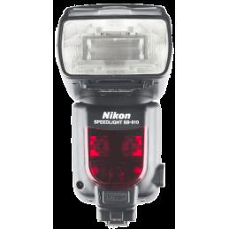 Nikon SB-910 flash usato...