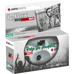 Agfaphoto Lebox black &...