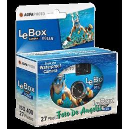 Agfaphoto Lebox  400/27 Ocean