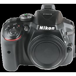 Nikon D5300 corpo usato...