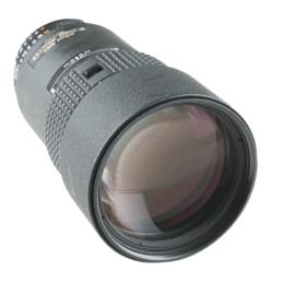 Nikon 180mm (n) F2,8 AF-ED...